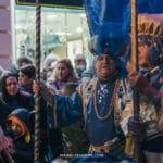 Шествие на День Королей в Ла Лагуне
