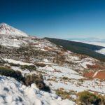 Зима на Тенерифе