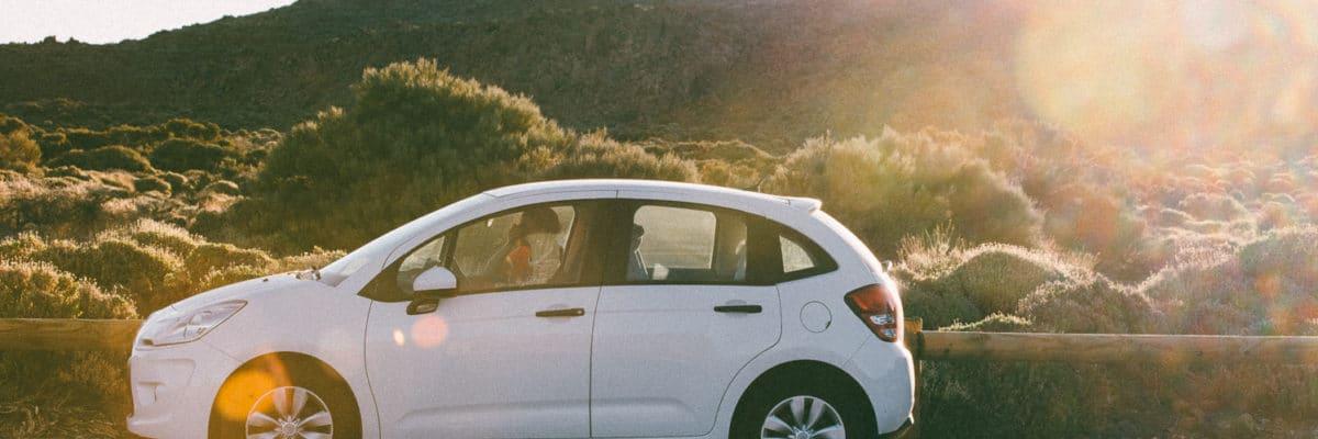 Аренда автомобиля на Тенерифе
