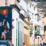 Гранадилла де абона — древняя земля гуанчей