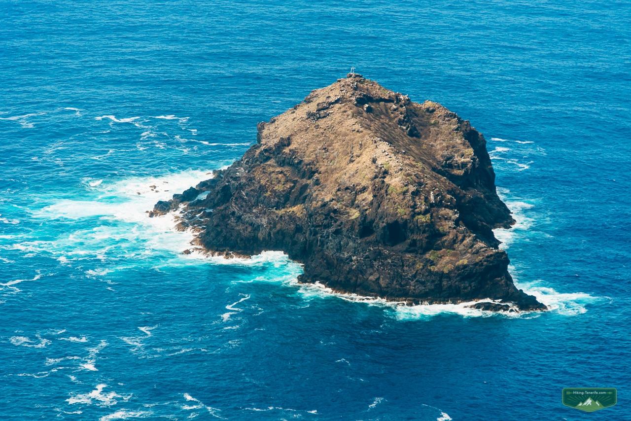 10 лучших мест на Тенерифе