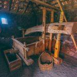 Гофио – традиционная мука канарских островов