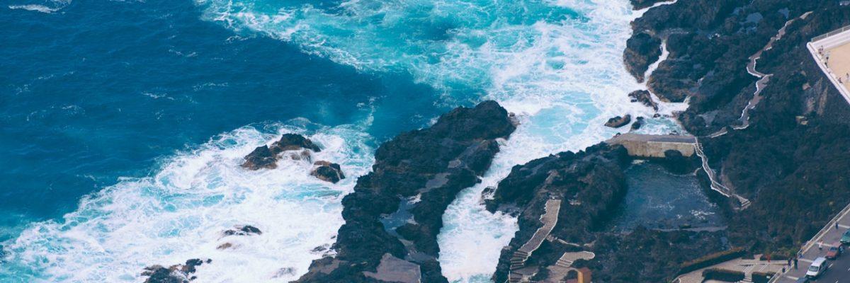 западные канарские острова