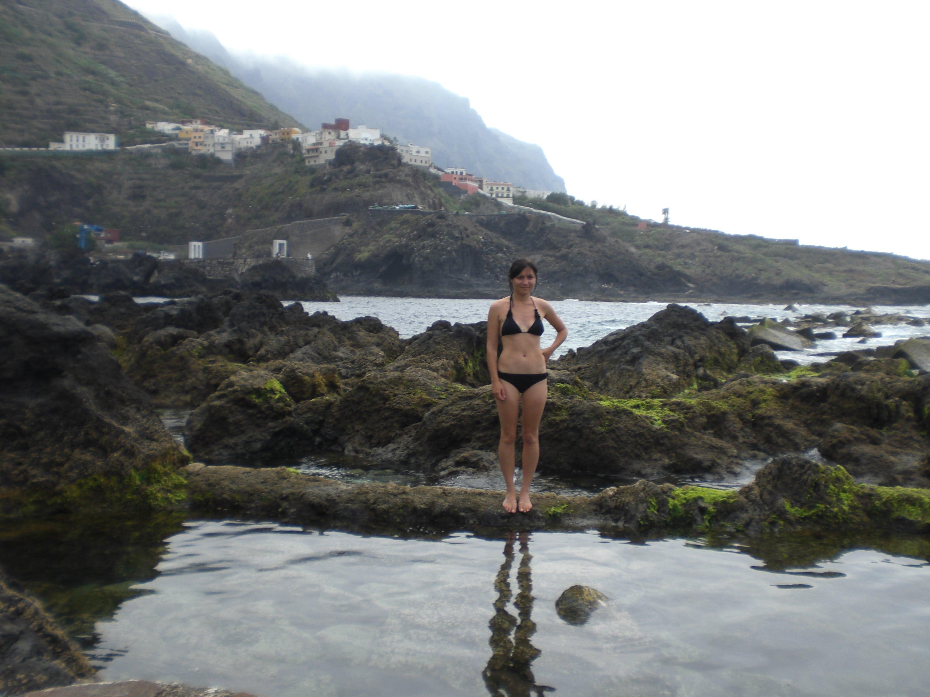 отчет о поездке на остров Тенерифе