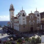Уикенд на Тенерифе: остров вечной весны