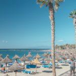 Пляж Лос-Кристианос