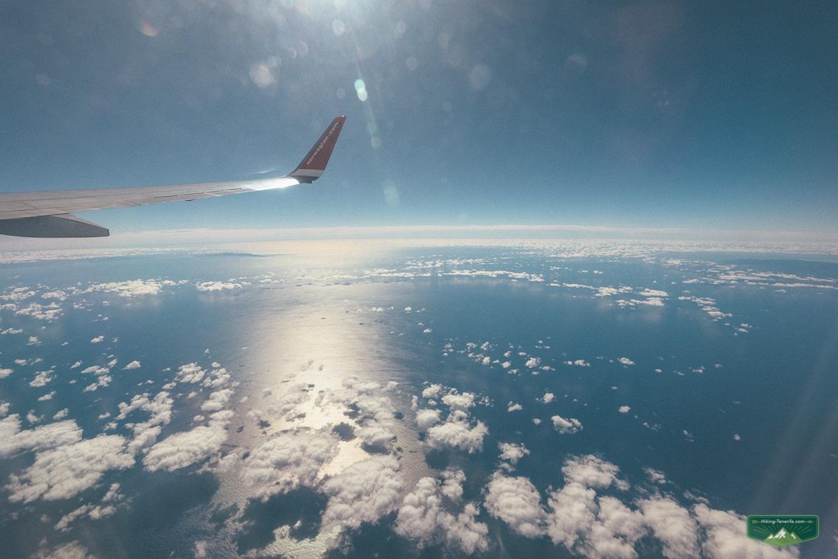 дешевые авиабилеты на Тенерифе
