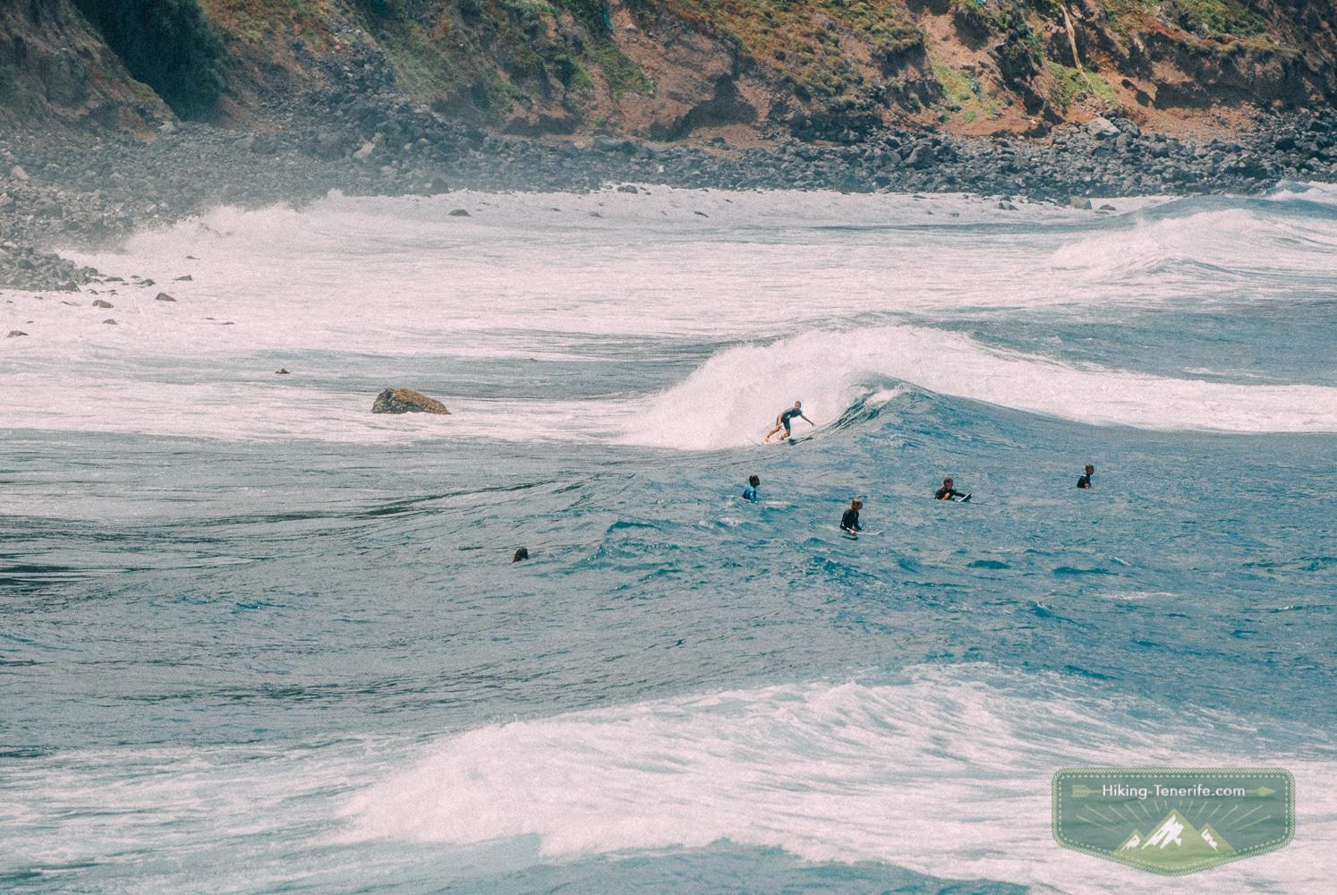 серфинг в сокорро