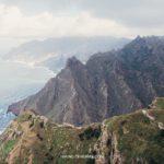 Таборно — океан и горы. Поход по сердцу Анаги