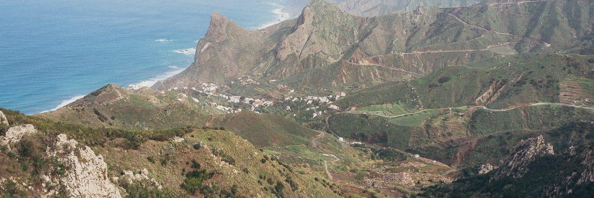 Таганана и Альмасига в Анаге