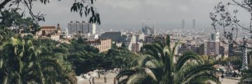 Выходные в Барселоне