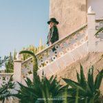 Один день на Ла Техите