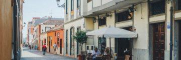 Bodegon Viana в Ла Лагуне