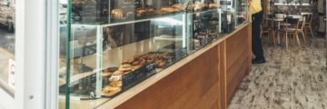 Кофейня Migas в Эль Медано