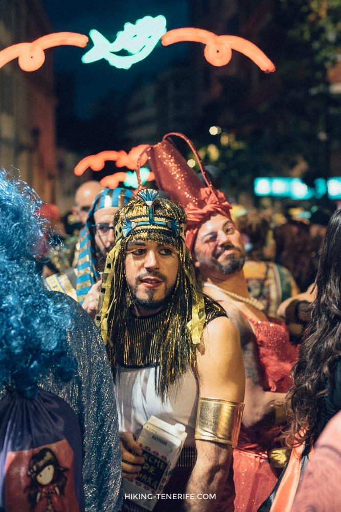 карнавал санта крус де тенерифе 2020