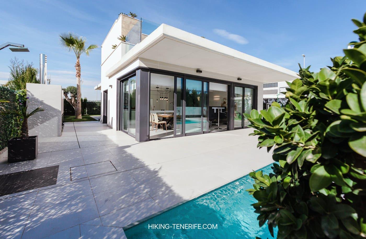 купить недвижимость на Тенерифе в Испании