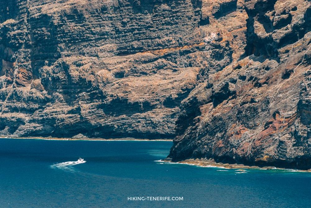 Смотровые площадки Тенерифе