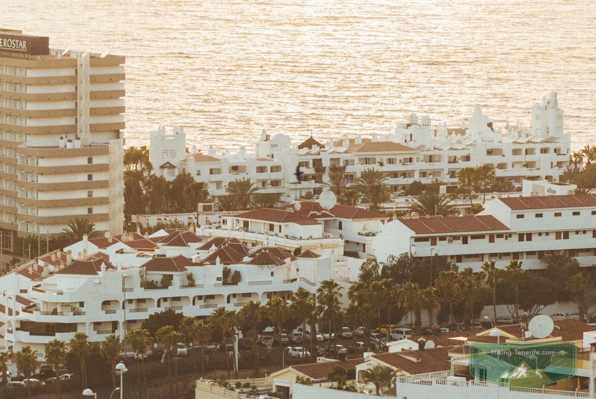 Плайя де лас Америкас - район на Тенерифе и плохой пляж