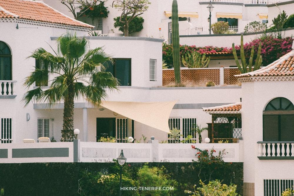 Покупка квартиры и недвижимости на Тенерифе. Как купить дом и не попасть.