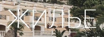аренда апартаментов на Тенерифе