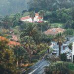 Какая погода на Тенерифе осенью в октябре и ноябре?