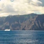 Как добраться до острова Ла Пальма с Тенерифе и из России?