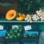 За едой на фермерский рынок на юге Тенерифе