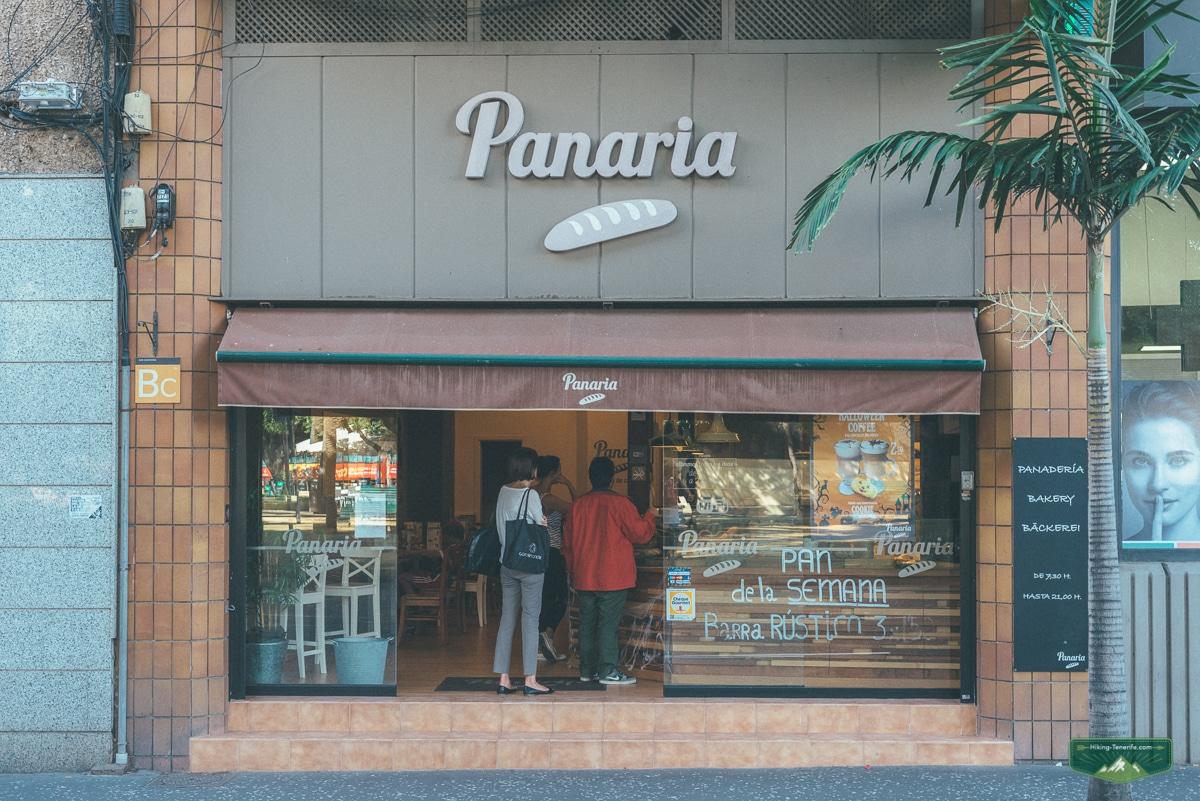 рестораны в Санта Крузе