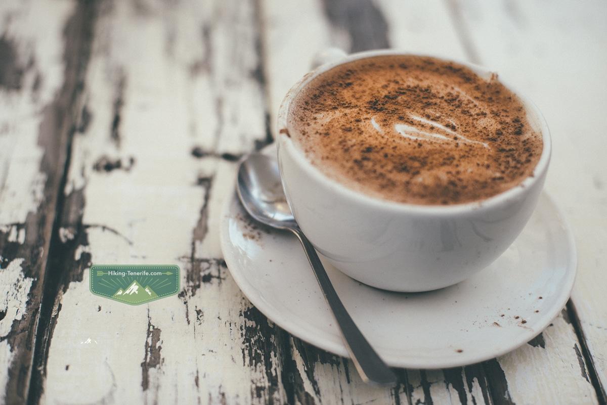 кофе тенерифе