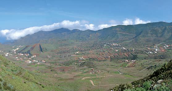 Altos de Baracán