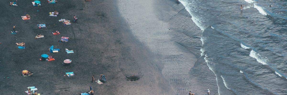 отчёт об отдыхе на Тенерифе в октябре