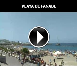 веб камера пляж фанабе