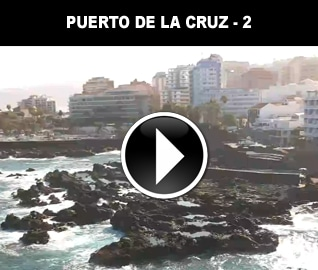 веб камера в пуэрто де ла крузе