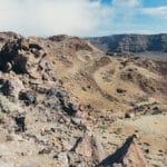 «Мистическая зона» у вулкана Тейде