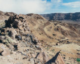 Национальный парк у вулкана Тейде