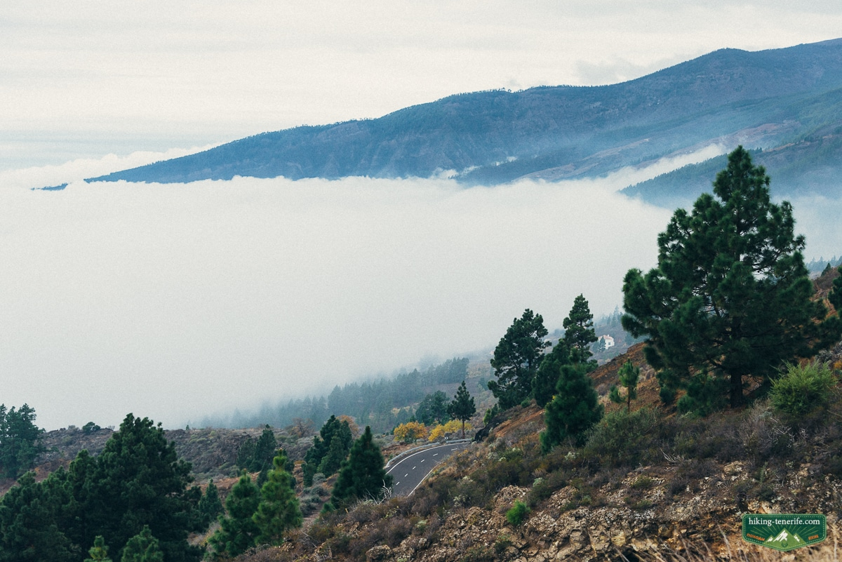 Национальный парк Тейде и Эсперанса