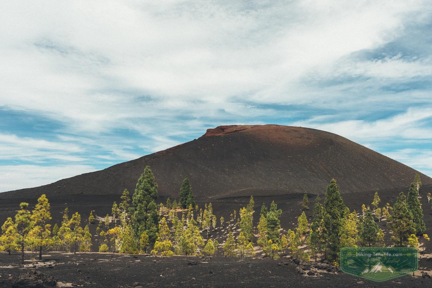 вулкан чинейро
