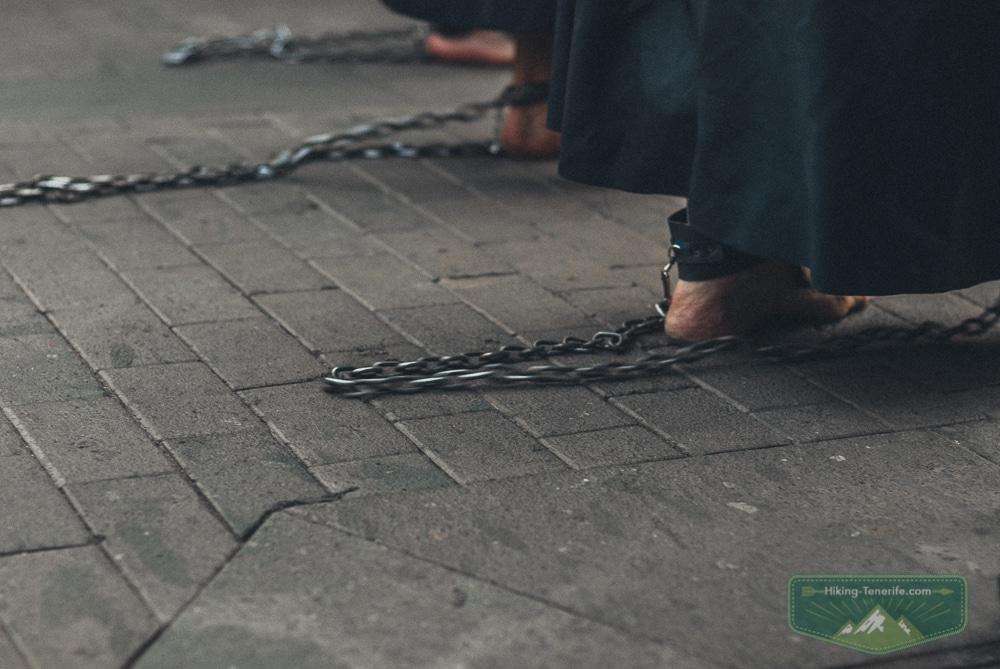 мученики тенерифе