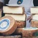 Праздник сыров в Ла Оротаве